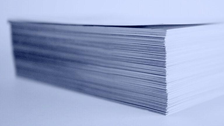 Vorlagen, Muster und Einwilligungen