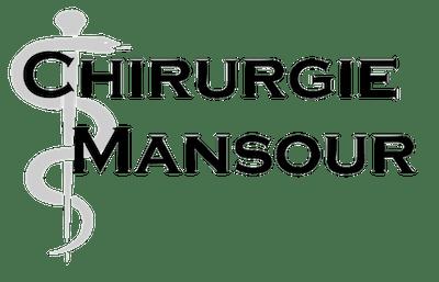 Logo der Chirurgie Mansour